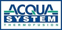 Bañomanía Hidromasajes con tecnología de termofusión Acquasystem