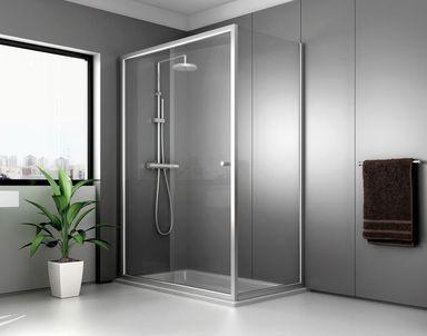 Bañomanía Box de ducha rectangular