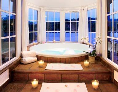 Bañomanía Hidromasaje N°10 Luna Simple