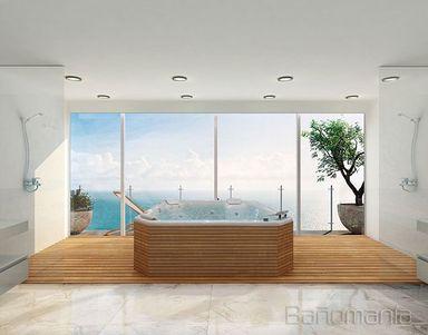 Bañomanía Hidromasaje N°8 Spa Miami Beach