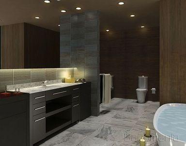 Bañomanía Vanitory N°11 Modelo New Bath