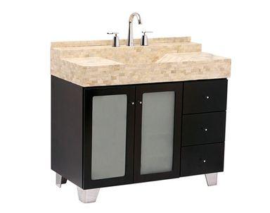 Bañomanía Vanitory N°5 Modelo New Bath