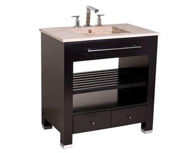 Bañomanía Vanitory N°6 Modelo New Bath